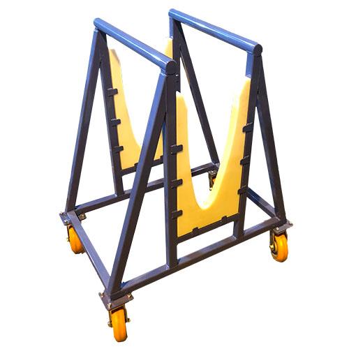 wing transport rack