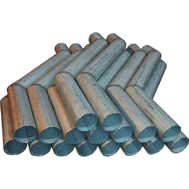 stainless steel pipe offsets