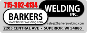Barkers Welding Inc