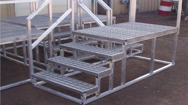 aluminum specialty